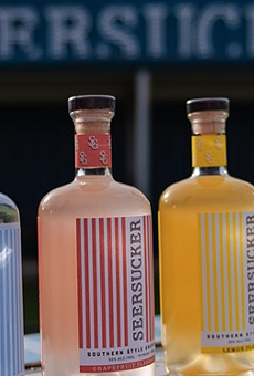 Easy Sipping: Seersucker Gin Aims to Broaden the Appeal of the Botanical-Infused Spirit