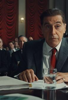 Mob Mentality: Film Legend Martin Scorsese Adds The Irishman to His Catalog of Celebrated Crime Dramas