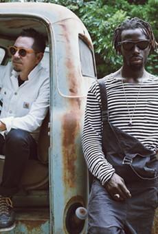 Austin Duo Black Pumas Bringing Blues and Soul to Paper Tiger This Saturday