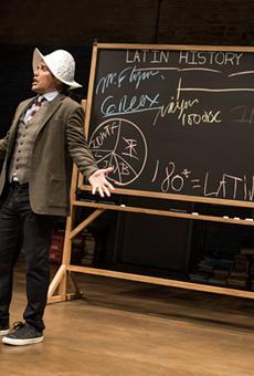 John Leguizamo to Return to San Antonio for Encore Performance of Latin History for Morons