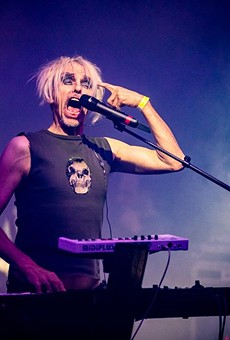 Lords of Acid Want To Make Acid Great Again When They Play San Antonio in March