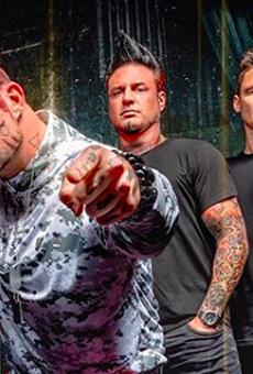 Five Finger Death Punch Announces New Album, Tour with Stop in San Antonio