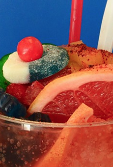 Sweet (and Sour) Success: Chamoy City Limits Makes a Colorful Leap into the Brick and Mortar World