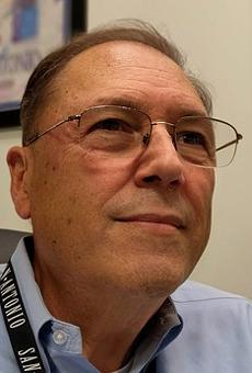 San Antonio City Councilman John Courage Makes Listening Part of Public Service
