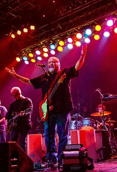 Latin Rock Mainstays Los Lobos Returning to San Antonio In February