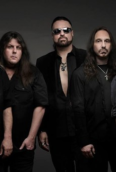 Prog-Metal Royalty Symphony X Will Bring Epic Sounds to Aztec Theatre Next Year