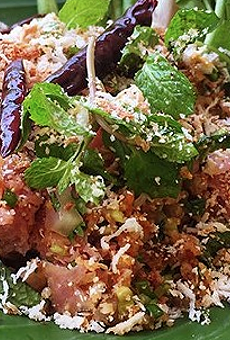 Pinch Boil House to Launch New Laotian Dinner Series Starting in New Year (3)