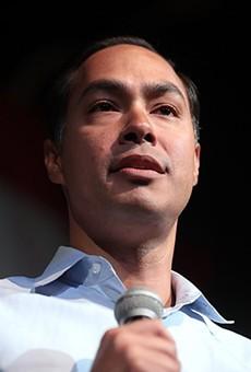 Former San Antonio Mayor Julián Castro Ends His 2020 Presidential Campaign