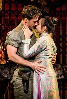 Majestic Theatre to Host Week-Long Performances of Beloved, But Controversial Broadway Hit Miss Saigon