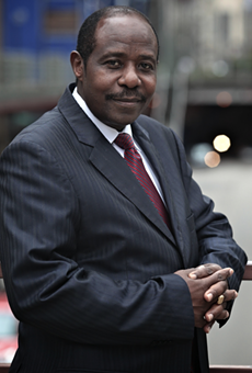 DreamWeek Welcomes Rwandan Humanitarian Paul Rusesabagina as Keynote Speaker for 2020 Event