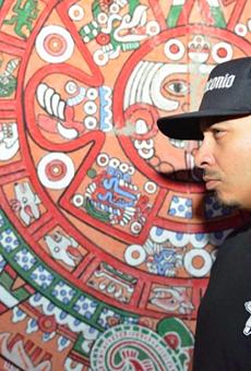 San Antonio Rapper Apaso Drops New Album That Expands His Lyrical Subject Matter