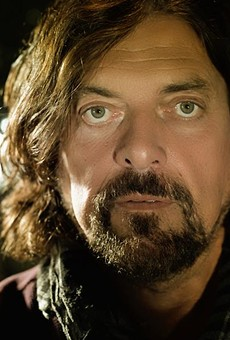 Alan Parsons Live Project Will Perform in San Antonio This March