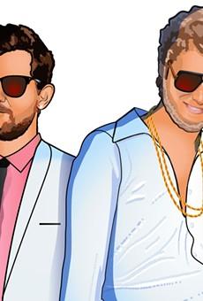 EDM DJ Dillon Francis and Rapper Yung Gravy are Headed to San Antonio