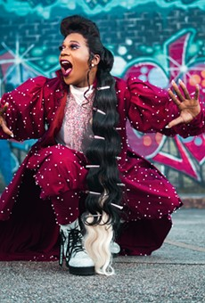 Big Freedia Will Bring Bounce Tunes, Spiritual Experience When She Takes the Stage at Paper Tiger