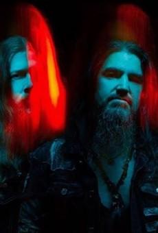 Metal Giant Machine Head to Play Fan Favorites, Burn My Eyes Album at San Antonio Show