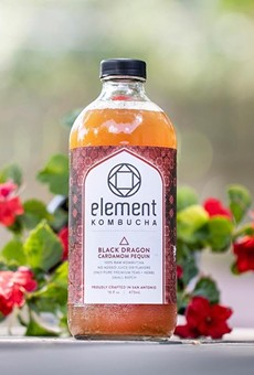 Small Plates, By the Numbers: Production Bubbles Over for Element Kombucha