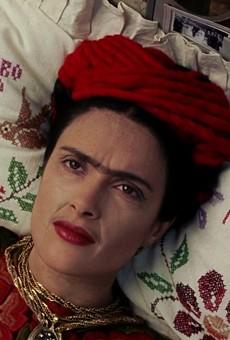Classic Biopic Frida Screening at Poetic Republic on Thursday