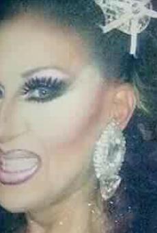 San Antonio Drag Queen Sweet Savage Has Died