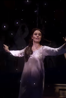 Finding Neverland Brings the Magic of Peter Pan to the Tobin Center