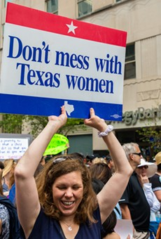 Texas' Hostile Abortion Regulations Have Many Women Ending Their Pregnancies on Their Own, a New Study Reveals