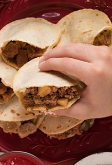 San Antonio Restaurant to Host Gordita-Eating Contest with Cash Prize