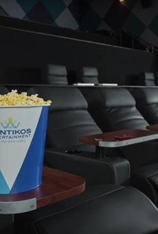Santikos Entertainment Announces New Movie Theater in North San Antonio