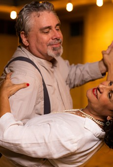 Theatre Lovers Can Catch Anna in the Tropics at the Classic Theatre of San Antonio This Month