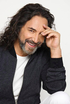 Latin Music Icon Marco Antonio Solís Will Play AT&T Center This Summer