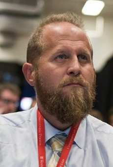 Former San Antonio Techie Brad Parscale Moves to D.C. After Critics Inside Trump Campaign Question His Commitment