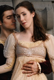 Ballet San Antonio to Perform Prokofiev's Adaptation of Romeo and Juliet This Weekend