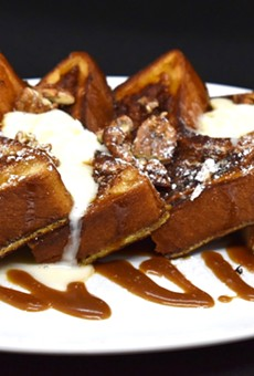 Full Belly Cafe and Bar Now Open for Breakfast in Stone Oak