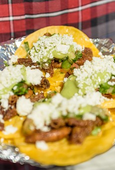 Annual Taco Fest: Music Y Más Announces 2020 Food and Music Lineup (2)