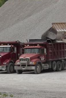 Neighborhood Groups Sue State of Texas Over Proposed San Antonio-Area Quarry