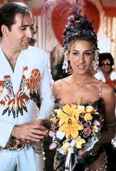 Oaks Hills Tavern Screening Honeymoon in Vegas In Case You Miss Nicolas Cage