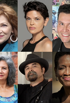 Latinx Activist Group #DignidadLiteraria to Hold Town Hall on the American Dirt Controversy This Weekend (2)