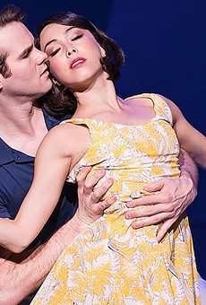 An American in Paris to Come to Life on Stage at the Tobin Center