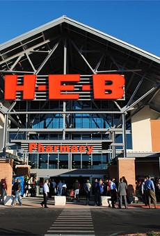 H-E-B Limiting How Many Cleansing Products Customers Can Buy Amid Coronavirus Scare