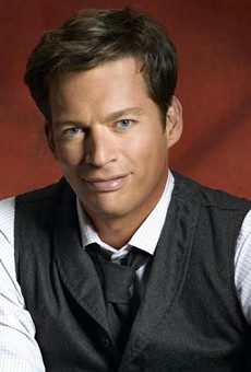 Harry Connick Jr. Stopping at the Majestic Theatre for Intimate Performance