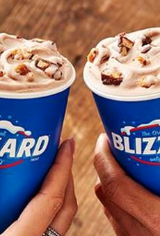 Dairy Queen Offering BOGO 80-Cent Blizzards for 80th Anniversary (2)
