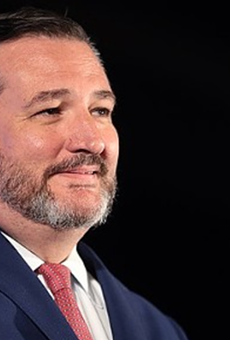 Ted Cruz Goes Into Self-Quarantine After 'Brief Interaction' With Coronavirus Patient