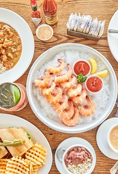 Fish City Grill to Open Second San Antonio Location This Summer