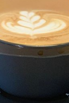 New Coffee Shops in San Antonio