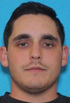 San Antonio Man Wanted for Beating Victim with Baseball Bat, Killing Him