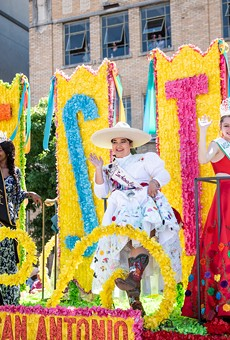 City of San Antonio Announces Rescheduled Date for Fiesta's Battle of the Flowers Parade
