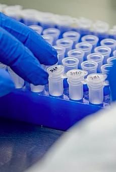San Antonio Health Officials Confirm Second Coronavirus Death