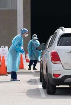 Three More Die From Coronavirus, Marking San Antonio's Largest Daily Death Toll (2)