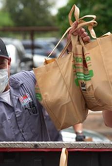 32 Ways San Antonians Are Kicking Ass During the Coronavirus Pandemic