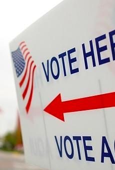 Texas Democrats Sue Gov. Abbott to Expand Mail-In Voting During Coronavirus Pandemic (2)