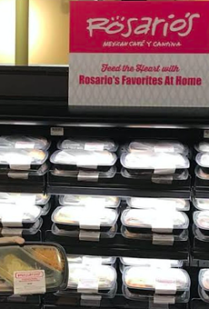 H-E-B Expands Heat-and-Eat Meal Program to Include San Antonio Favorite Rosario's (2)