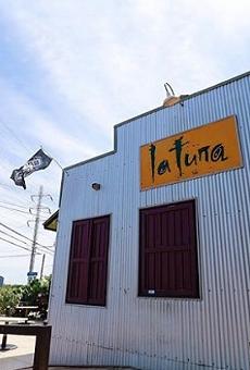 San Antonio's La Tuna Serving Up Brisket Tacos and Chicken on a Stick Despite Delayed Fiesta (2)